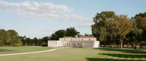 ChateauDauzac