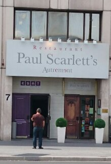 Restaurant Paul Scarlett's