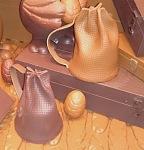 Bagages Paques Maison du Chocolat 2015