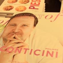 """Craquez pour des """"pâtisseries des rêves"""" avec Philippe Conticini."""