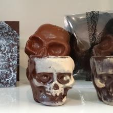 Crânes spécial fête des morts ?