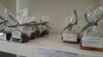 chocolats et pâtes de fruits au maltitol